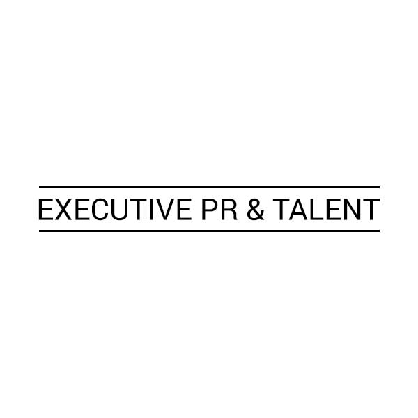 Executive PR & Talent